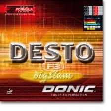 DESTO F3 BIGSLAM