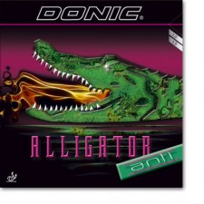 ALLIGATOR ANTI