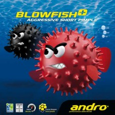 BLOWFISH+