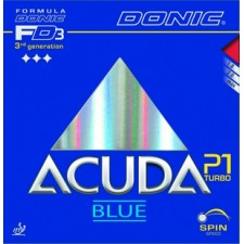 ACUDA BLUE P1 TURBO
