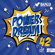 BANCO POWERDREAM 42