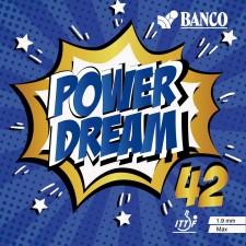 BANCO POWERDREAM 42