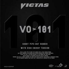 VICTAS VO 101
