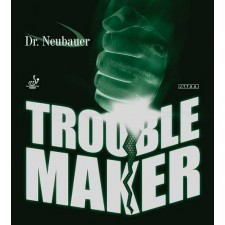 NEUBAUER TROUBLE MAKER