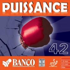 PUISSANCE 42