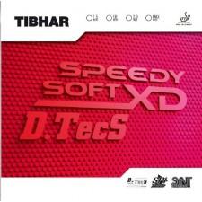 TIBHAR SPEEDY SOFT D TECS XD