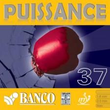 PUISSANCE 37