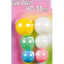 FUN BALLS TIBHAR 40-55