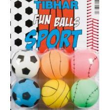 FUN BALLS SPORT  TIBHAR