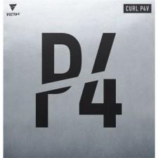CURL P4V
