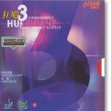 HURRICANE III