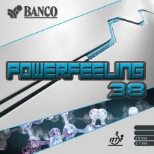 POWER FEELING 38