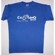Tee shirt Castano sport