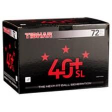 TIBHAR 3 étoiles SL 40+ boite de 72