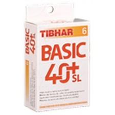 TIBHAR BASIC SL 40+ boite de 6